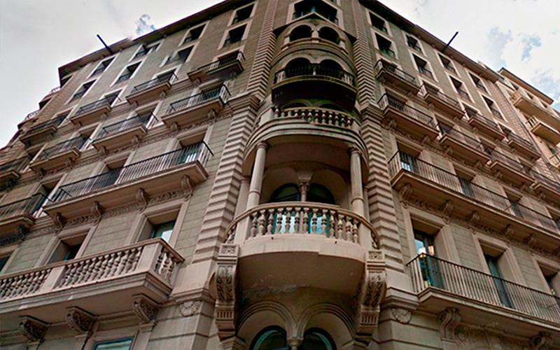 Residència Dolça Llar Sabadell